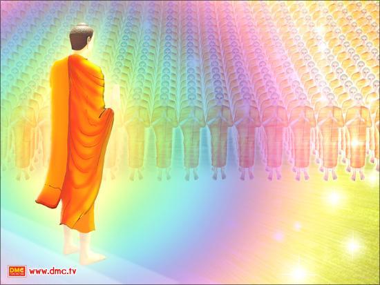 วันออกพรรษา วันพระพุทธเจ้าเปิดโลก
