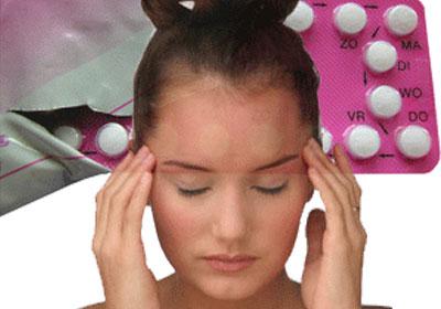 การปวดศีรษะที่เกิดจากความเครียด ไมเกรน