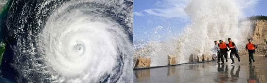 ข่าวภัยธรรมชาติทั่วโลกในปี 2011