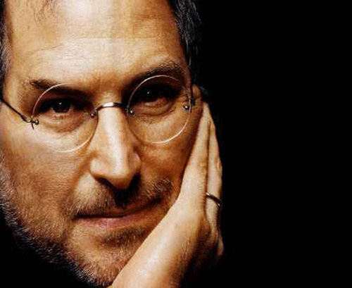 สตีป จอบส์ Steve jobs ผู้ร่วมก่อตั้ง Apple