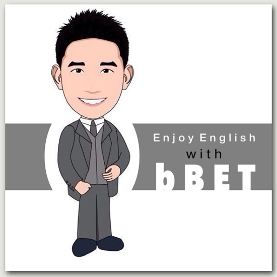 Enjoy English with bBET