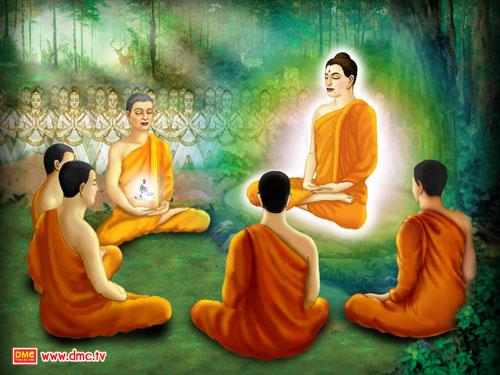 วันอาสาฬหบูชาเป็นวันที่พระรัตนตรัยครบทั้ง 3 ประการ