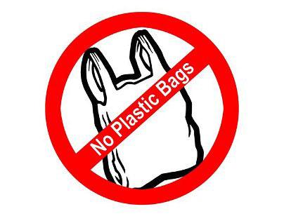 ลดการใช้ถุงพลาสติก ลดโลกร้อน ช่วยกันรักษาสิ่งแวดล้อมของโลก