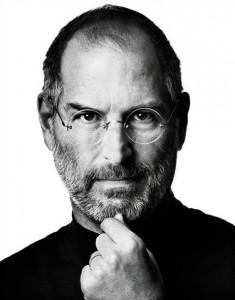สตีฟ จ๊อบส์ (Steve Jobs)