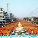 Ten Thousand Monks Receive Alms at Samut Sakhon