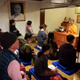Meditation Workshop, Japan