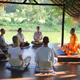International Middle Way Three-Day Meditation retreat