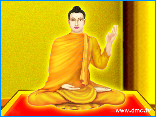 The Lord Buddha