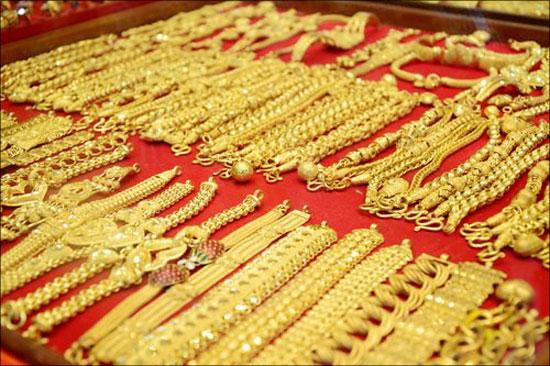 เคล็บลับการทำความสะอาดทองคำ
