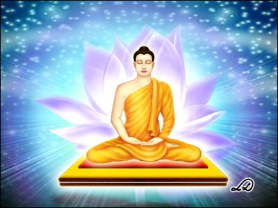 The Enlightenment of the Buddha's First Disciple
