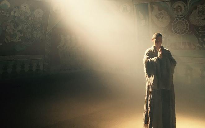 พระถังซัมจั๋ง Monk Xuanzang