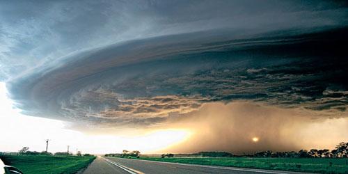 โลกจะเกิดภัยพิบัติต่างๆ แผ่นดินไหว น้ำท่วม
