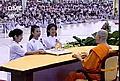 พิธีมอบโล่พระราชทานฯ ทางก้าวหน้า และโล่วัชรเกียรติยศ (World-PEC)
