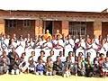 อุบาสิกาแก้ว ประเทศคองโก