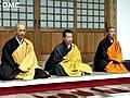 โครงการบรรพชาอุปสมบทธรรมทายาทชาวญี่ปุ่น รุ่นที่ 2
