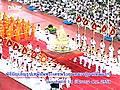 พิธีบูชาครูวิชชาธรรมกาย 2551