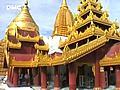 พระพุทธศาสนาในพม่า