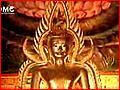 แผ่นดินไทยแผ่นดินธรรม (วัดศรีประวัติ)
