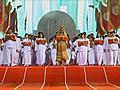 มหาเศรษฐีคู่บุญ กฐินธรรมชัย 2554